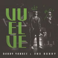 Cover Daddy Yankee & Bad Bunny - Vuelve