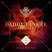 Cover Daddy Yankee feat. Prince Royce - Ven conmigo