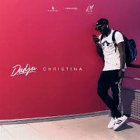 Cover Dadju - Christina