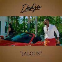 Cover Dadju - Jaloux