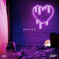 Cover Dadju - Poison