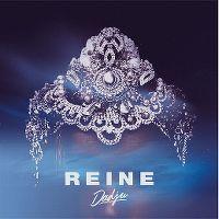 Cover Dadju - Reine