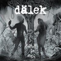 Cover Dälek - Asphalt For Eden