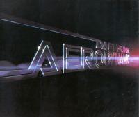 Cover Daft Punk - Aerodynamic