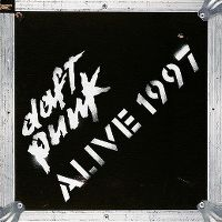 Cover Daft Punk - Alive 1997