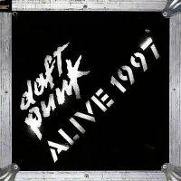 Cover Daft Punk - Alive 1997
