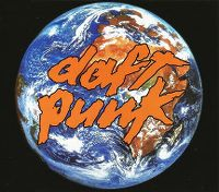 Cover Daft Punk - Around The World