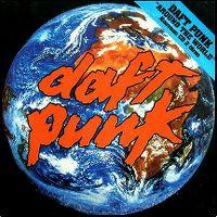 Cover Daft Punk - Around The World