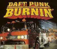 Cover Daft Punk - Burnin'