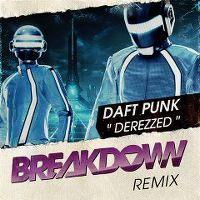Cover Daft Punk - Derezzed