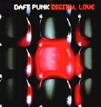 Cover Daft Punk - Digital Love