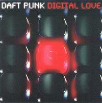 Cover Daft Punk - Digital Love