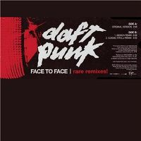 Cover Daft Punk - Face To Face