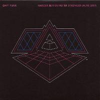 Cover Daft Punk - Harder Better Faster Stronger (Alive 2007)