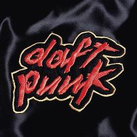 Cover Daft Punk - Homework