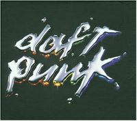 Cover Daft Punk - Homework + Discovery
