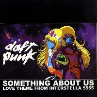 Cover Daft Punk - Something About Us
