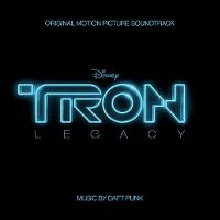 Cover Daft Punk - Tron Legacy - End Titles