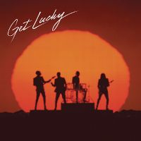 Cover Daft Punk feat. Pharrell Williams - Get Lucky