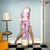 Cover Dagny - Wearing Nothing