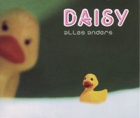 Cover Daisy - Alles anders
