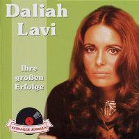 Cover Daliah Lavi - Schlager Juwelen - Ihre grossen Erfolge