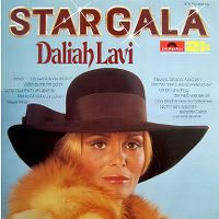Cover Daliah Lavi - Stargala