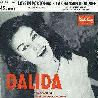 Cover Dalida - Love In Portofino