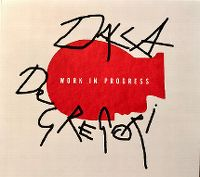 Cover Dalla / De Gregori - Work In Progress