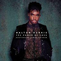 Cover Dalton Harris feat. James Arthur - The Power Of Love