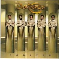 Cover Damage - Forever