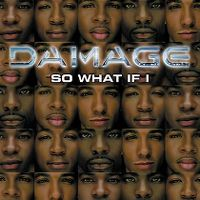 Cover Damage - So What If I