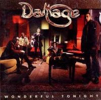 Cover Damage - Wonderful Tonight