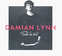 Cover Damian Lynn - Truth Be Told