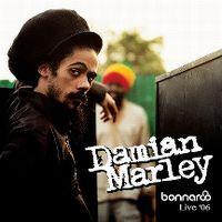 Cover Damian Marley - Bonnaroo Live '06