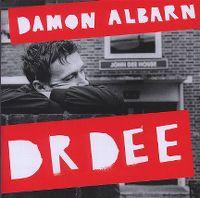 Cover Damon Albarn - Dr Dee