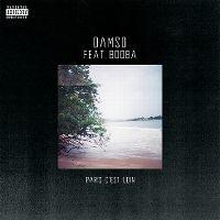 Cover Damso feat. Booba - Paris c'est loin