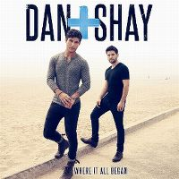 Cover Dan + Shay - Where It All Began