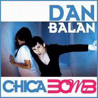 Cover Dan Balan - Chica Bomb