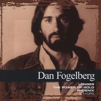 Cover Dan Fogelberg - Collections