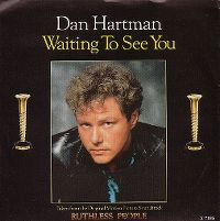 Cover Dan Hartman - Waiting To See You