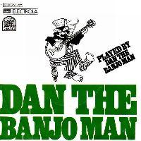 Cover Dan The Banjo Man - Dan The Banjo Man