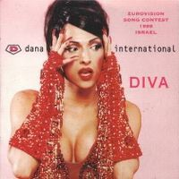 Cover Dana International - Diva
