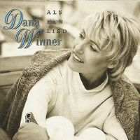 Cover Dana Winner - Als een lied