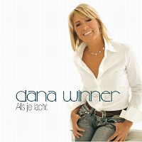 Cover Dana Winner - Als je lacht