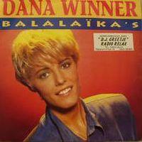Cover Dana Winner - Balalaïka's