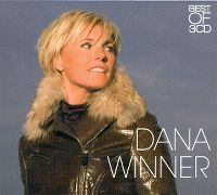 Cover Dana Winner - Best Of - 3CD