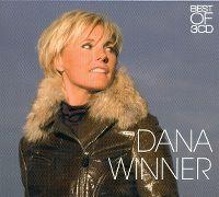 Cover Dana Winner - Best Of - 3CD