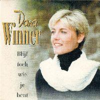 Cover Dana Winner - Blijf toch wie je bent