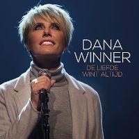 Cover Dana Winner - De liefde wint altijd